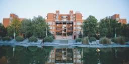 1分钟比较:郑州大学、河南大学