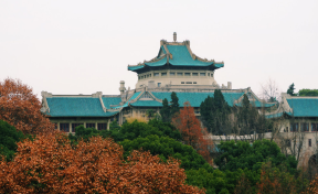 武汉大学经济类专业排名